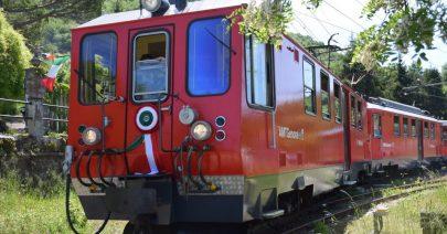 Ferrovia Genova – Casella variazioni al servizio dal 30 settembre al 4 ottobre