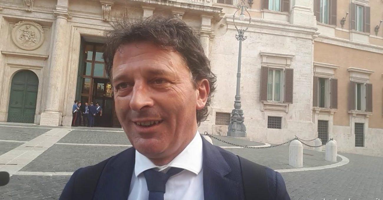 Governo, Pastorino (Leu): Buon lavoro a Traversi, spiace per scarsa attenzione a Liguria