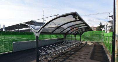 Mobilità Sostenibile: a Milano parte il progetto per 6 nuove velostazioni