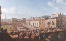 180 anni fa: Napoli - Portici, la prima ferrovia italiana