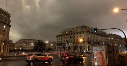 Allerta Arancione: le misure preventive del Comune di Genova