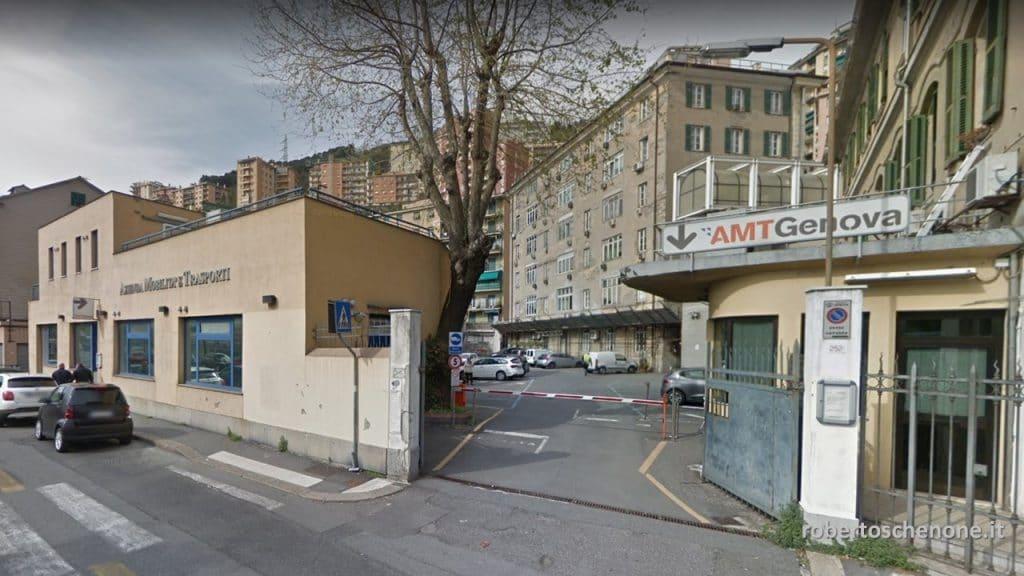 Amt Genova seleziona addetto/a Contabilità Generale, Industriale e Bilancio