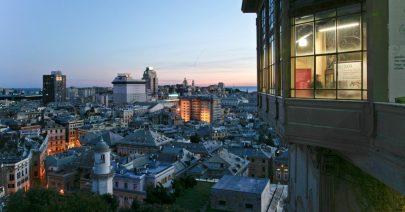 Ascensore Castelletto Levante Riprende servizio da oggi giovedì 24 ottobre