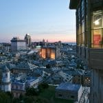 Ascensore Castelletto levante: dal 5 ottobre la chiusura per 10 giorni