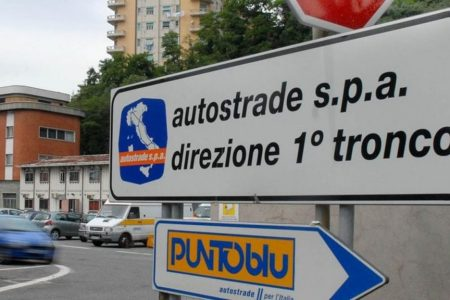 Autostrade, nuove assunzioni a Genova: saranno 65 entro marzo