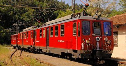 Ferrovia Genova – Casella variazioni al servizio dal 21 al 23 ottobre