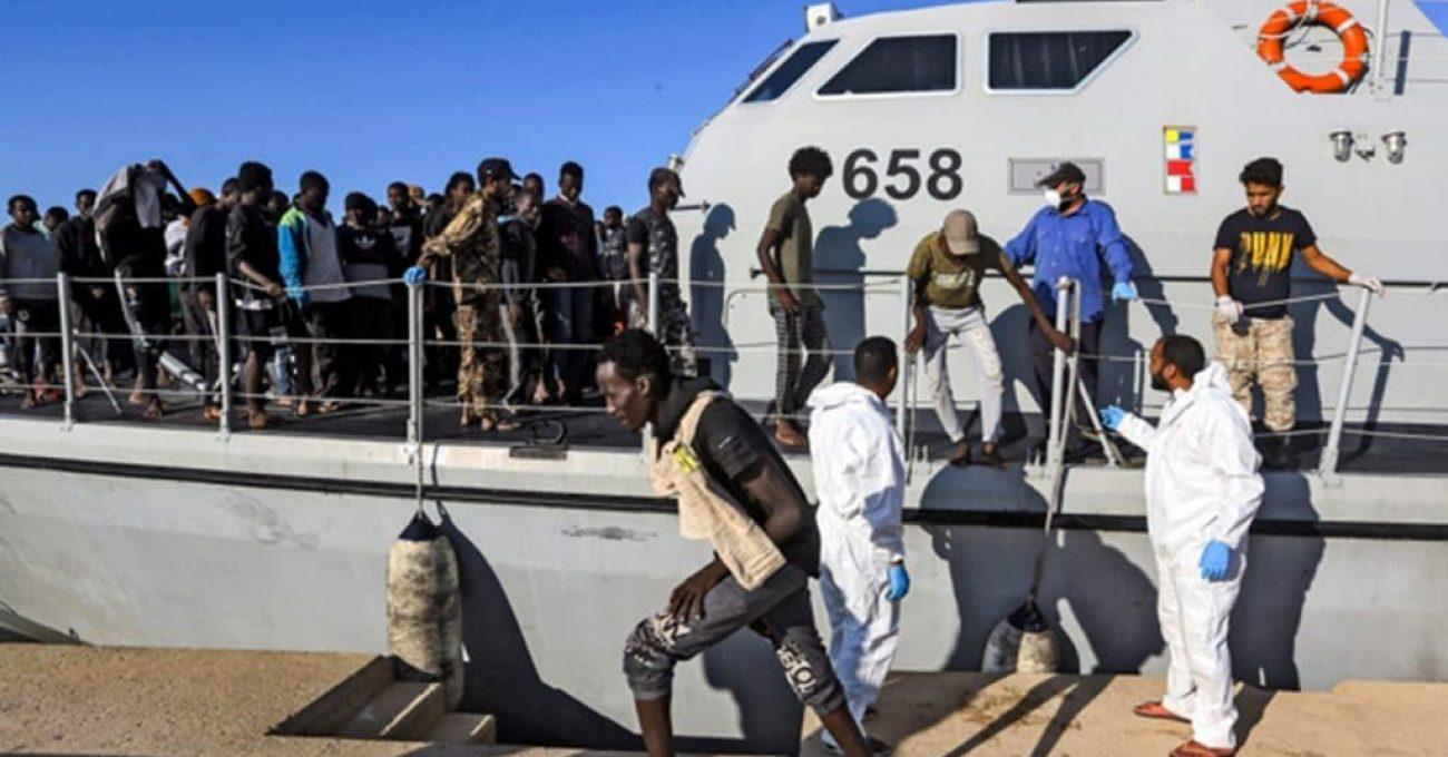 """""""Stop accordi con la Libia"""", l'appello dei parlamentari italiani"""