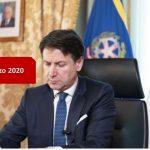 Coronavirus: Dpcm 11 marzo 2020
