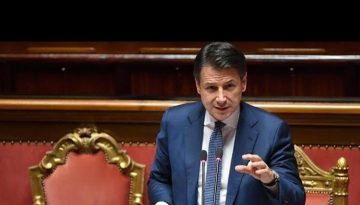 Informativa del Presidente Conte alla Camera: il testo del discorso