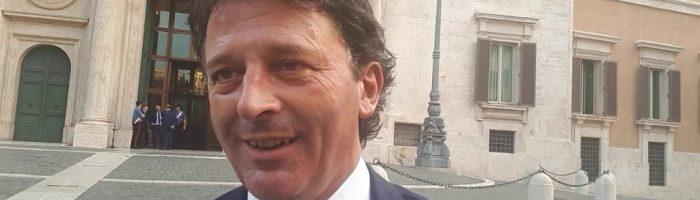 Luca Pastorino; l'intervista telefonica a Brg Radio