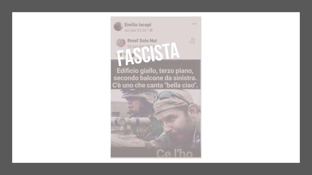 """Sarzana, caso Iacopi, Pastorino (LeU): """"Subito interrogazione e provvedimenti severi"""" - Roberto Schenone"""