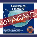 Coronavirus, Pastorino (Leu): Dopo mascherine elettorali, giunta Liguria prometterà seconde case?