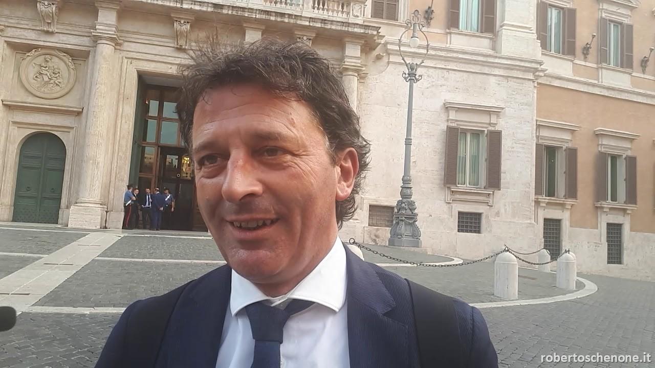 Casapound: Pastorino, subito pdl per sciogliere neofascisti - Roberto Schenone