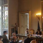 Genova: Pastorino (Leu), bene visita De Micheli, Conte annunci piano economico per Liguria