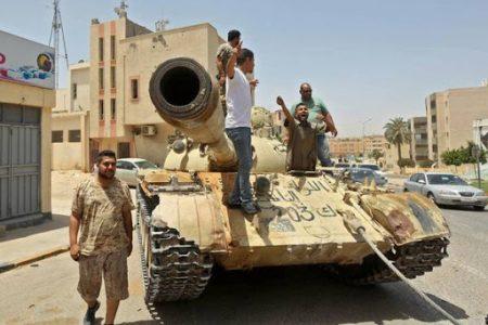 Parlamentari maggioranza contro missione in Libia, ora tavolo ad hoc