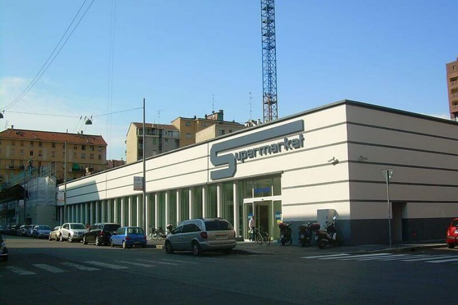 Esselunga a Genova ricerca personale