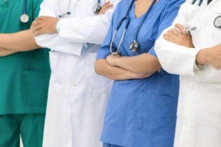 Vorrei essere molto chiaro: evitate di attaccare i sanitari con me