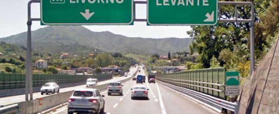 autostrade-a12-stop-al-pedaggio-tra-chiavari-e-sestri-levante