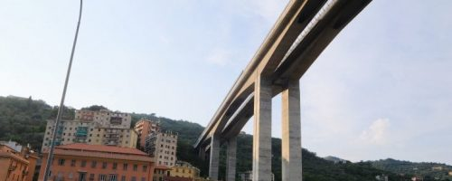 """Comitato abitanti viadotto Bisagno: """"Autostrade? Lo scandalo più grande degli ultimi decenni"""""""