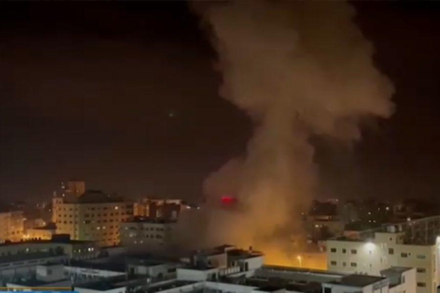 Medio Oriente: Laforgia (Leu), Europa non resti indifferente a escalation violenza