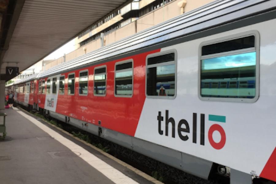 Treni Liguria: sciopero degli intercity mercoledì 9 giugno