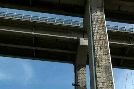 Viadotto Valle Ragone: entro domenica ripristino viabilità