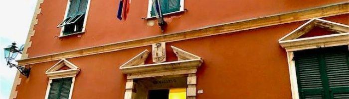 Bogliasco, i nomi della nuova giunta e tutte le deleghe: martedì 19 ottobre il primo consiglio comunale della nuova amministrazione con Luca Pastorino sindaco