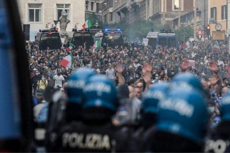 Green pass, Pastorino (Leu): Bene Letta su scioglimento partiti fascisti, subito legge alla Camera