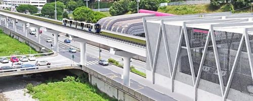 Skytram in Valbisagno, Pastorino e D'Avolio (Linea Condivisa): no ad opere insostenibili e invasive: aprire confronto