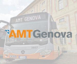 Allerta meteo arancione dalle ore 21.00 di lunedì 18 novembre: le modifiche al servizio AMT.