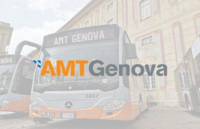 Orario invernale 2019/20 Amt Genova